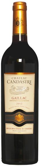 Chateau-Candastre-Gaillac